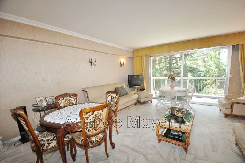 Photo Appartement Cannes Basse californie,   achat appartement  2 pièces   71 m²