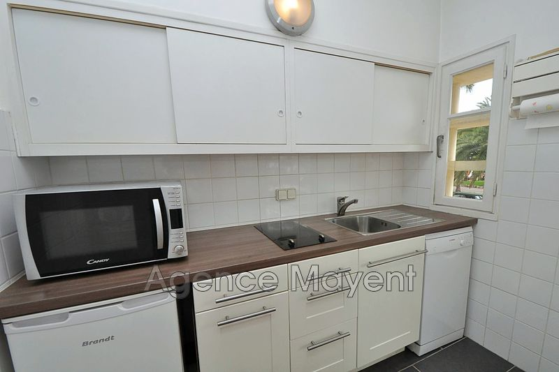 Photo n°4 - Vente appartement Cannes 06400 - 599 000 €