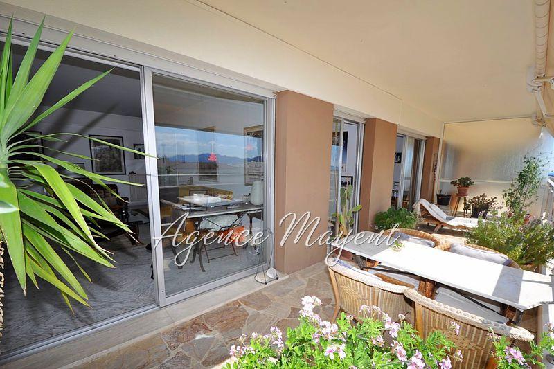 Photo Apartment Cannes Basse californie,   to buy apartment  2 rooms   51m²