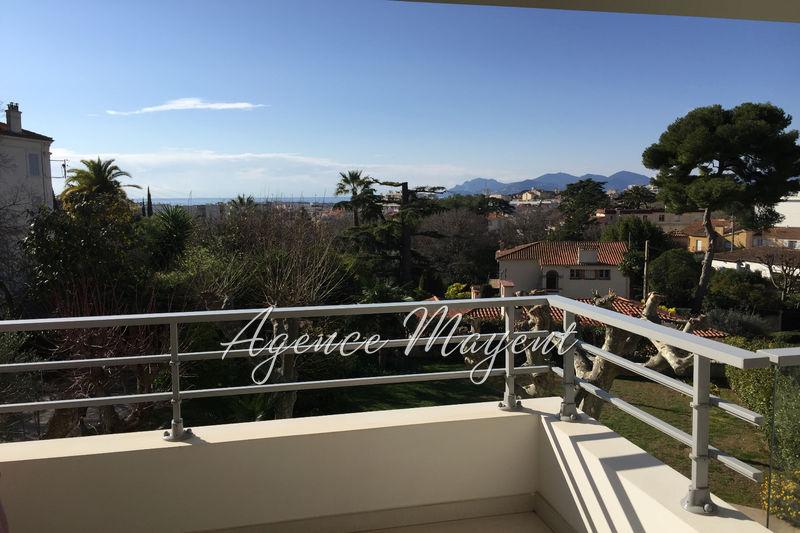 Photo Appartement Cannes Montrose,   achat appartement  2 pièces   48m²