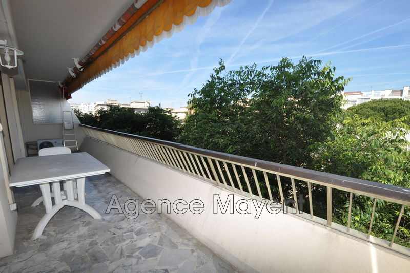 Photo Apartment Cannes Basse californie,   to buy apartment  2 rooms   55 m²
