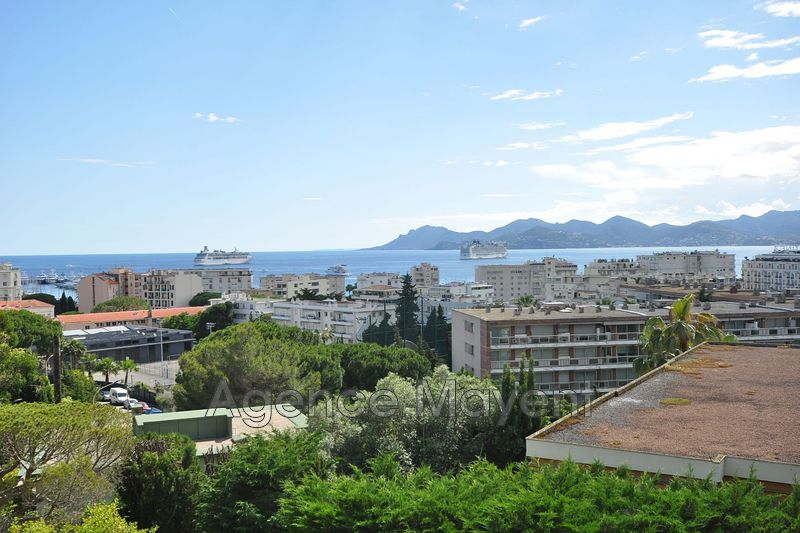 Photo Apartment Cannes Basse californie,   to buy apartment  4 rooms   106 m²