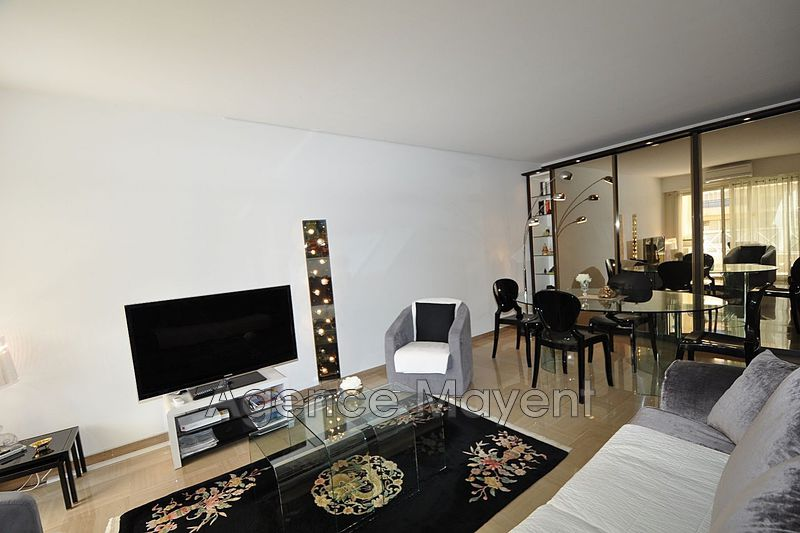Photo Apartment Cannes Basse californie,   to buy apartment  2 rooms   58 m²