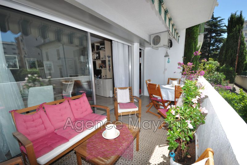 Photo Apartment Cannes Basse californie,   to buy apartment  3 rooms   65 m²