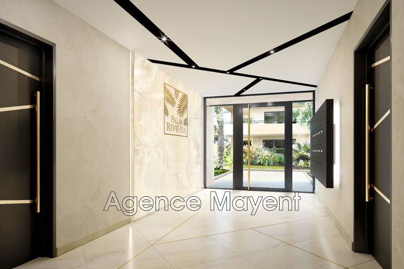 Photo Appartement Cannes Palm beach,   achat appartement  2 pièces   43 m²