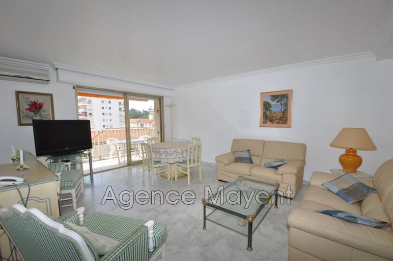Photo Appartement Cannes Basse californie,   achat appartement  3 pièces   66 m²