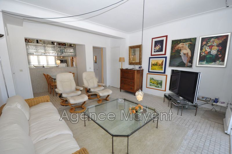 Photo Apartment Cannes Basse californie,   to buy apartment  3 rooms   58 m²