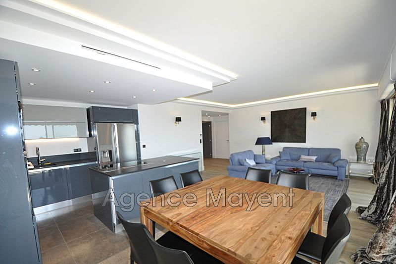 Photo Apartment Cannes Croix des gardes,   to buy apartment  4 rooms   98 m²