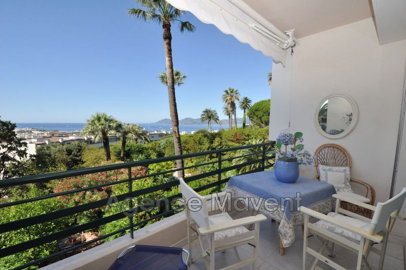 Photo Appartement Cannes La californie,   achat appartement  2 pièces   44 m²