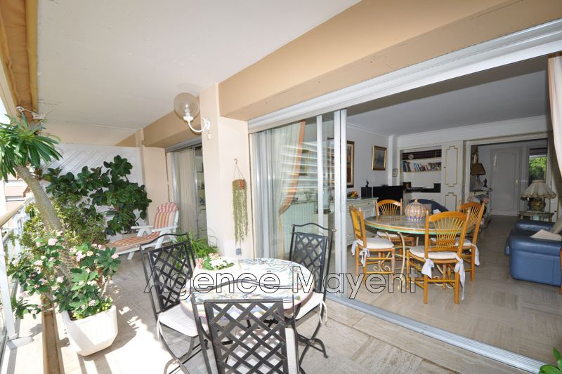 Photo Appartement Cannes Basse californie,   achat appartement  3 pièces   82 m²