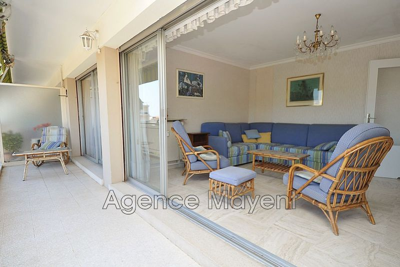Apartment Cannes Basse californie,   to buy apartment  2 rooms   55 m²