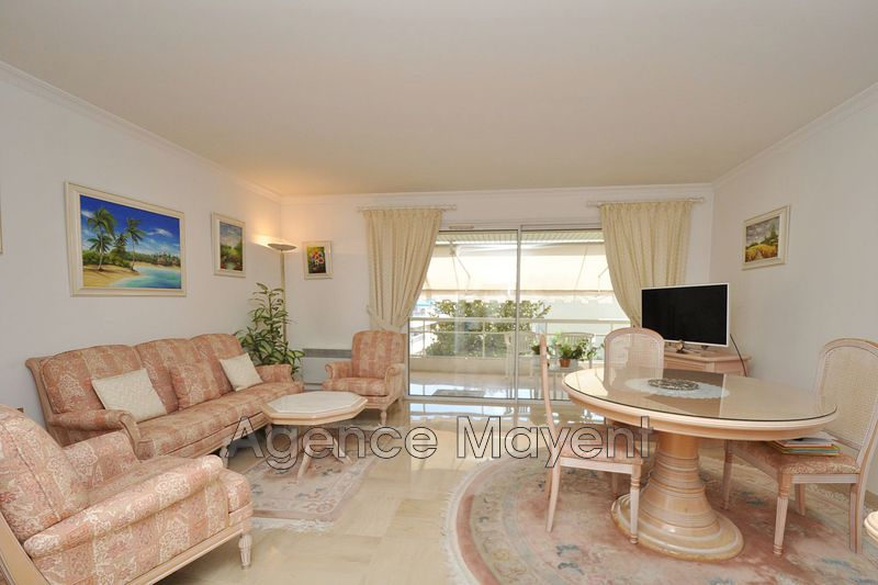 Photo Appartement Cannes Basse californie,   achat appartement  3 pièces   65 m²
