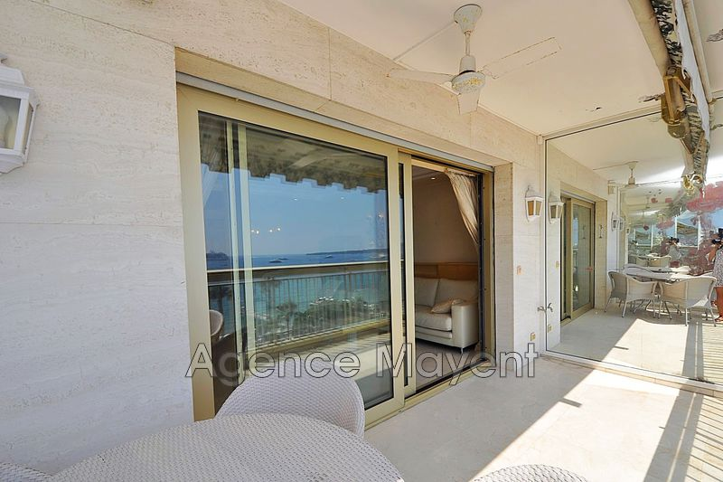 Photo n°8 - Vente appartement Cannes 06400 - 3 177 000 €