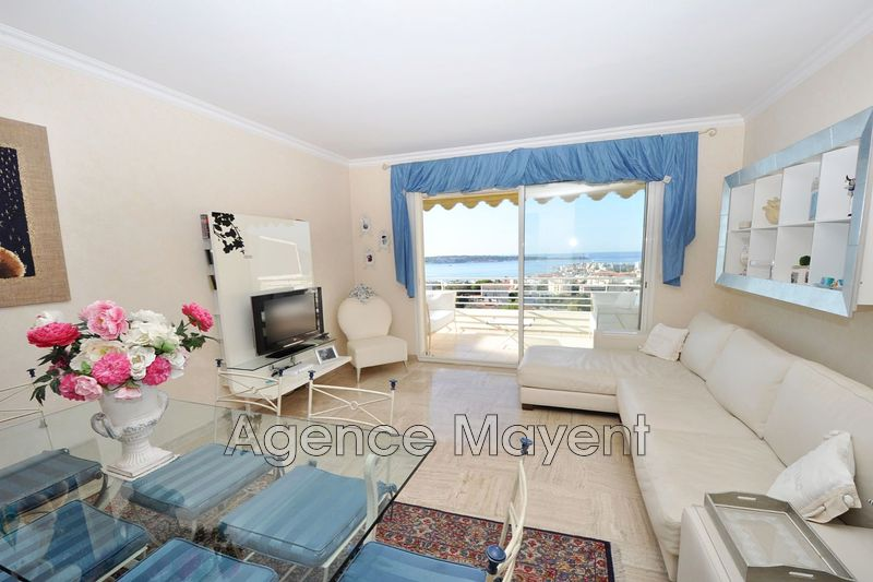 Photo Apartment Cannes Basse californie,   to buy apartment  3 rooms   67 m²