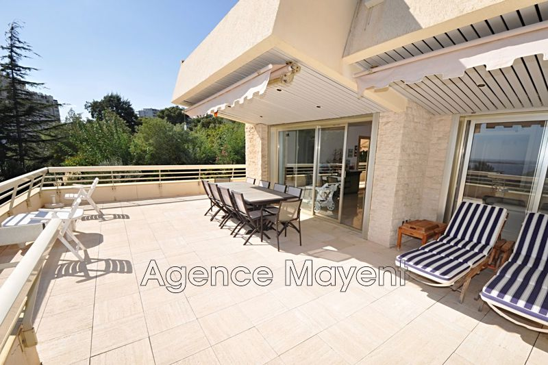 Photo Appartement Cannes La californie,   achat appartement  3 pièces   107 m²