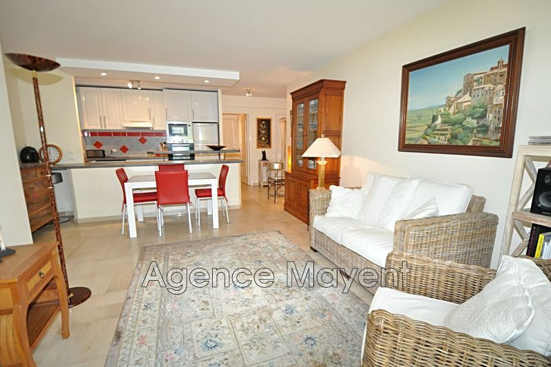 Photo Apartment Cannes Basse californie,   to buy apartment  3 rooms   64 m²
