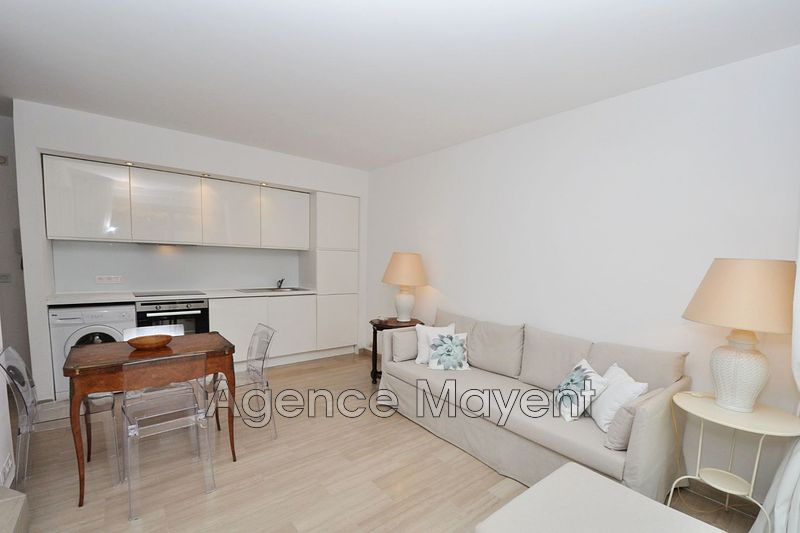 Photo Apartment Cannes Basse californie,   to buy apartment  2 room   40 m²