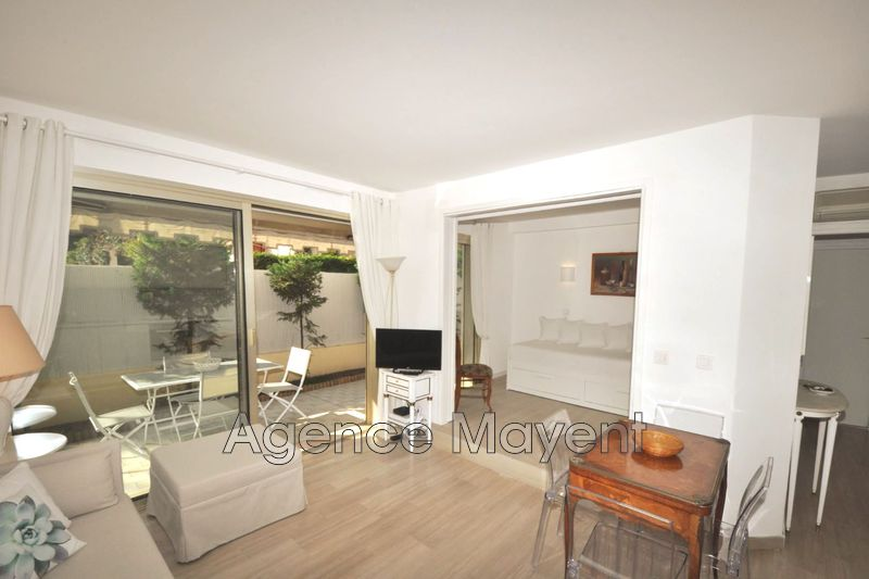 Photo n°2 - Vente appartement Cannes 06400 - 249 000 €