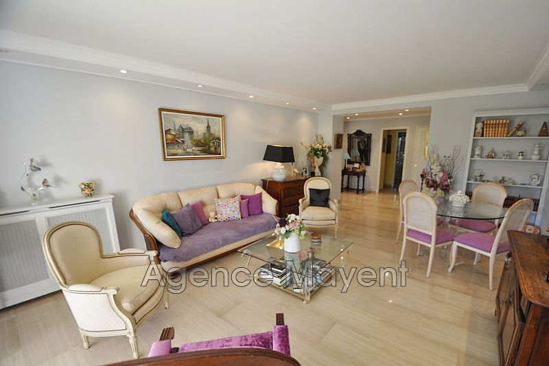 Apartment Cannes Basse californie,   to buy apartment  3 rooms   91 m²