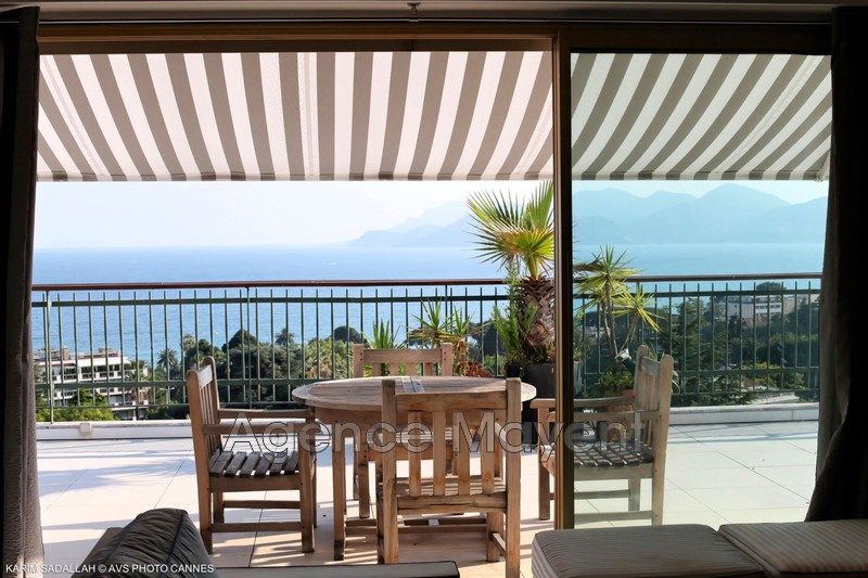 Photo Apartment Cannes Croix des gardes,   to buy apartment  3 rooms   127 m²