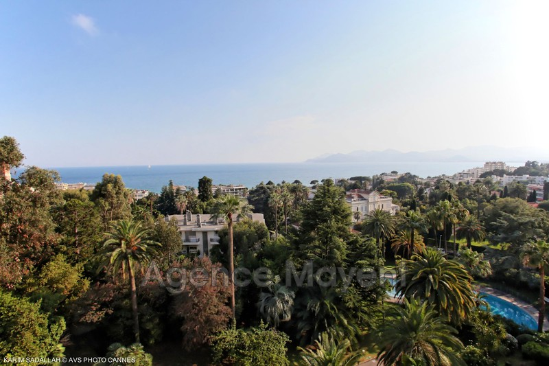 Photo n°3 - Vente appartement Cannes 06400 - 1 630 000 €