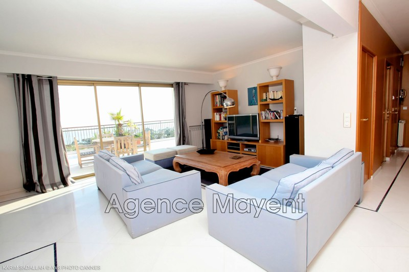 Photo n°4 - Vente appartement Cannes 06400 - 1 630 000 €