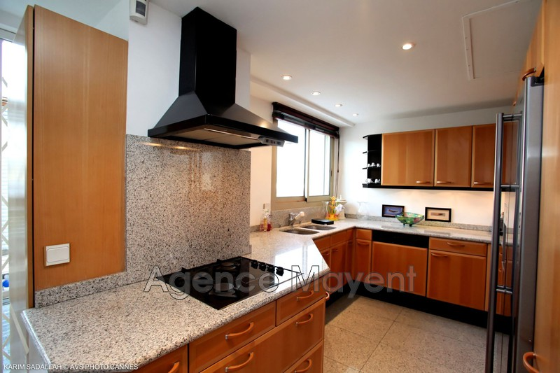 Photo n°7 - Vente appartement Cannes 06400 - 1 630 000 €