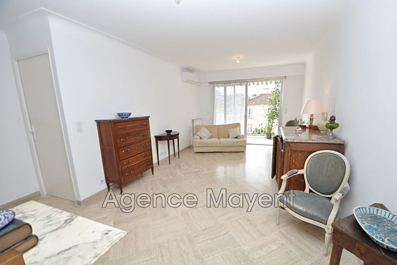 Apartment Cannes Basse californie,   to buy apartment  3 rooms   80 m²
