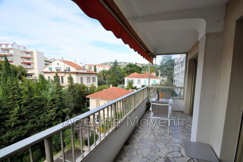 Photo n°5 - Vente appartement Cannes 06400 - 179 000 €