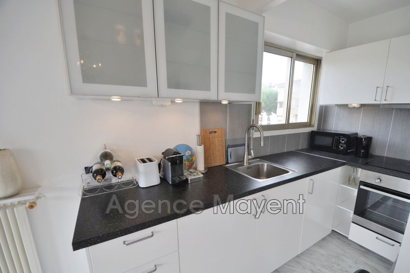 Photo n°4 - Vente appartement Cannes 06400 - 179 000 €