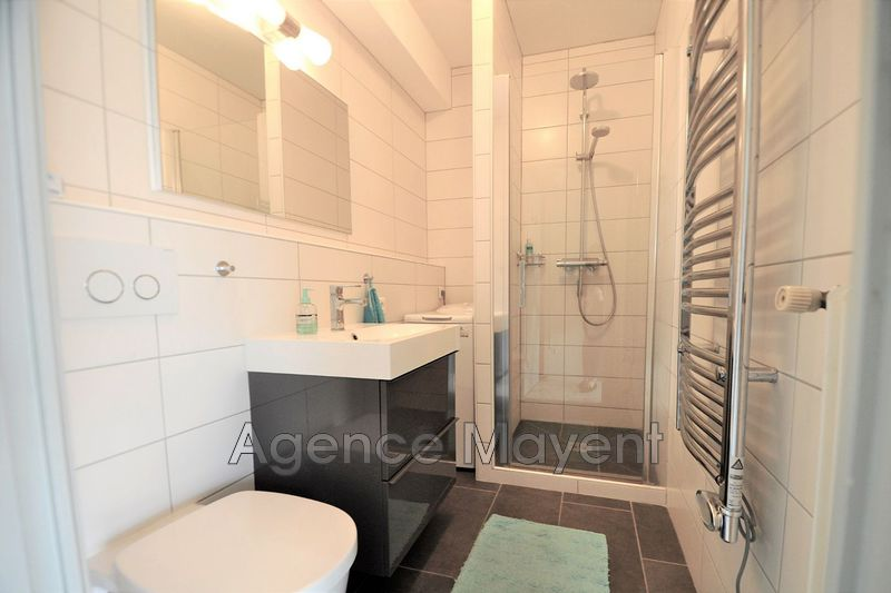 Photo n°2 - Vente appartement Cannes 06400 - 179 000 €