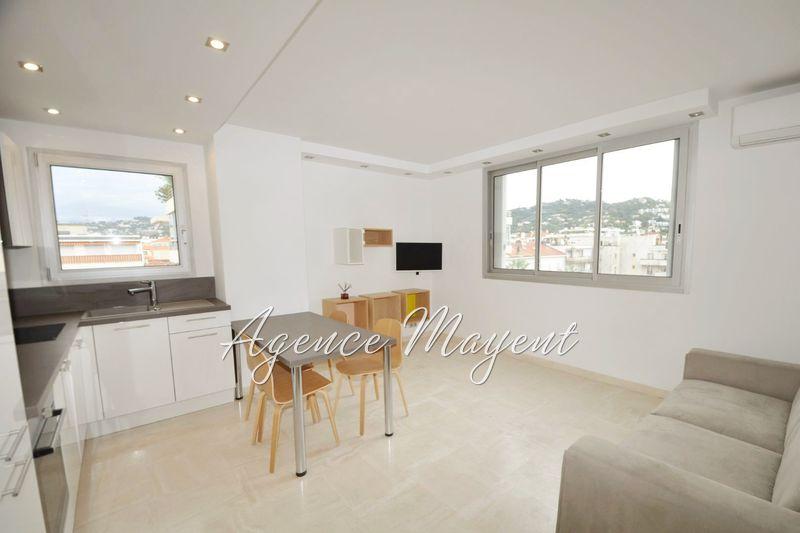 Photo Appartement Cannes Croisette,   achat appartement  3 pièces   60m²