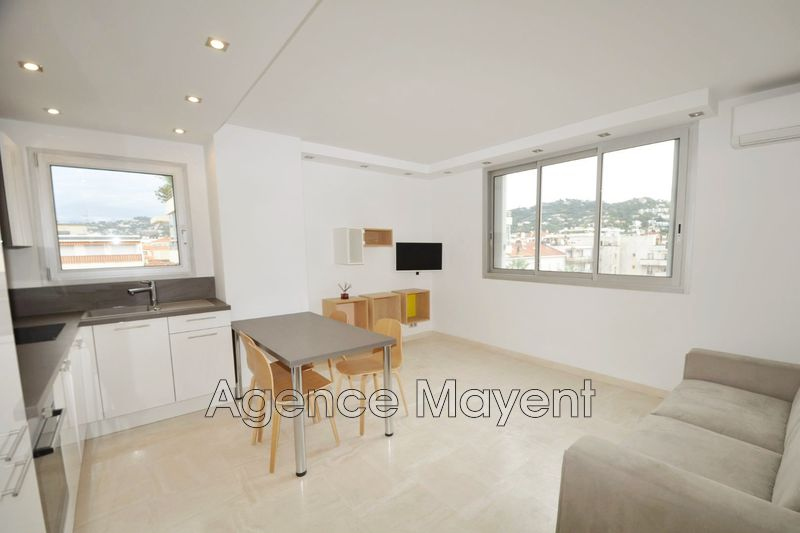 Photo Apartment Cannes Croisette,   to buy apartment  3 rooms   60m²