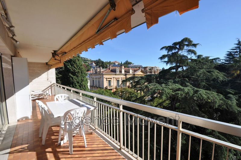 Photo n°1 - Vente appartement Cannes 06400 - 562 000 €