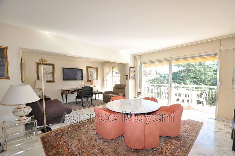 Photo n°3 - Vente appartement Cannes 06400 - 562 000 €