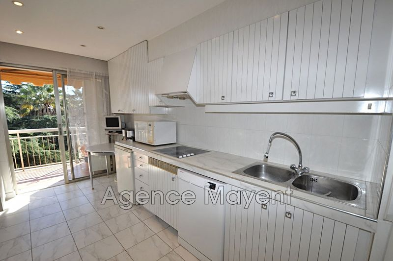 Photo n°4 - Vente appartement Cannes 06400 - 562 000 €