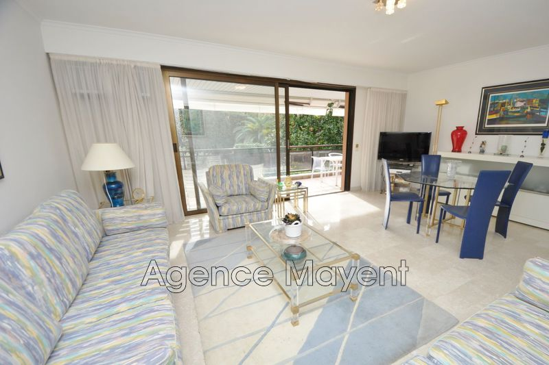 Photo Apartment Cannes Basse californie,   to buy apartment  3 rooms   82 m²
