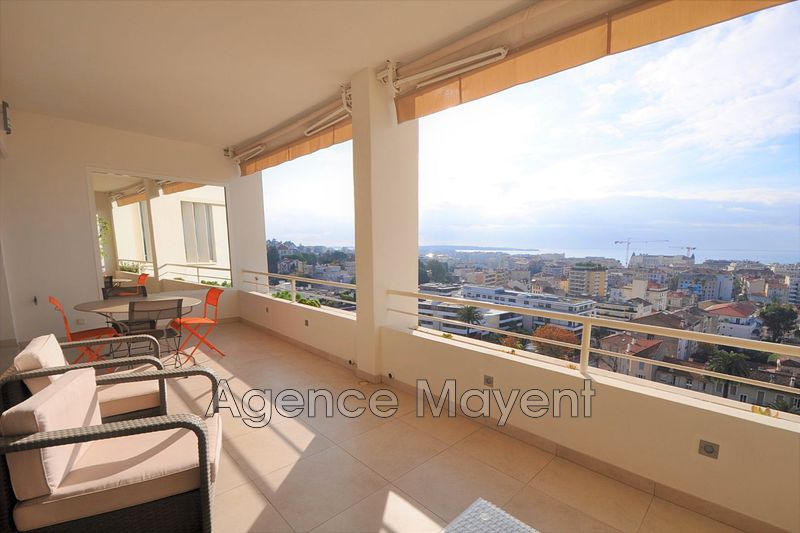 Photo Apartment Cannes Montfleury,   to buy apartment  3 rooms   80 m²