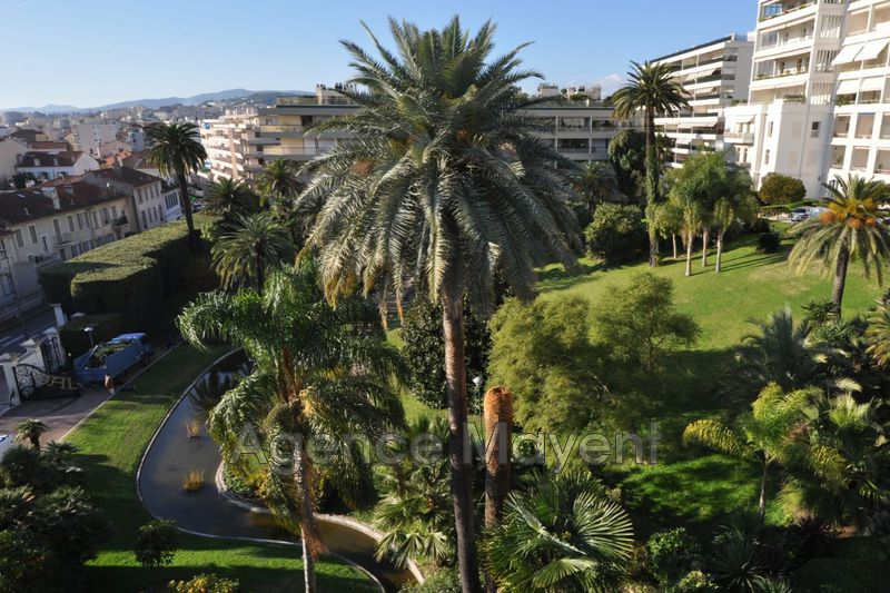 Photo Apartment Cannes Montfleury,   to buy apartment  3 rooms   77 m²