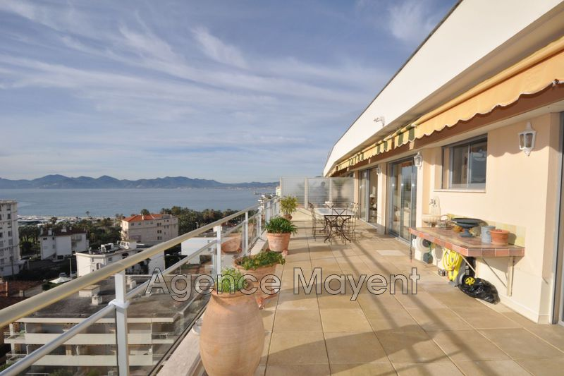 Photo Apartment Cannes Basse californie,   to buy apartment  3 rooms   98 m²