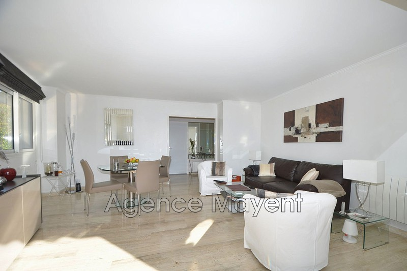Photo Apartment Cannes Terrefial,   to buy apartment  2 rooms   52 m²