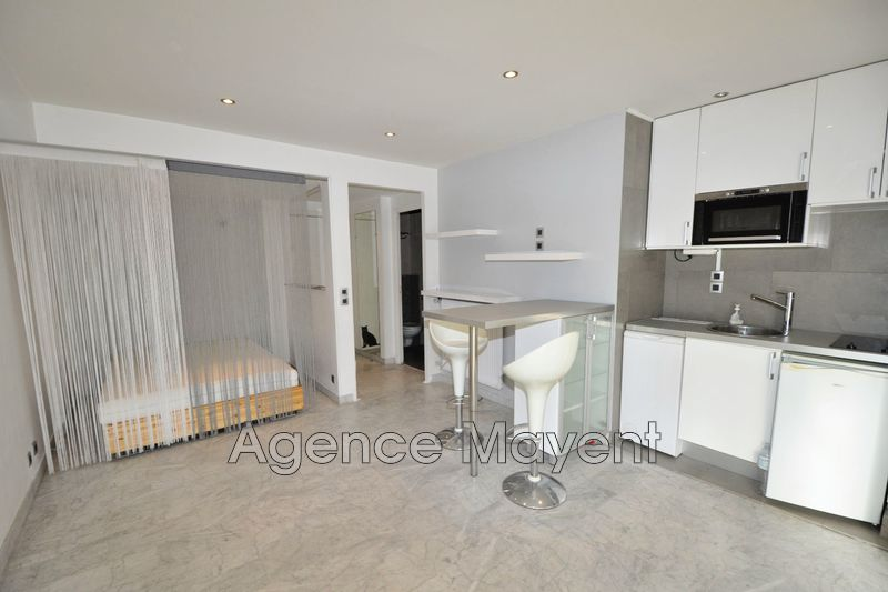 Photo Appartement Cannes Basse californie,   achat appartement  1 pièce   24 m²