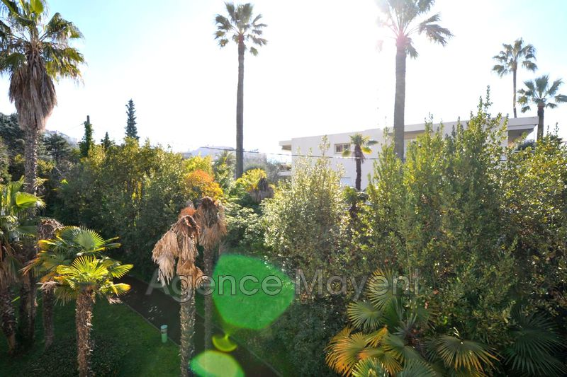 Photo Apartment Cannes Basse californie,   to buy apartment  3 rooms   80 m²