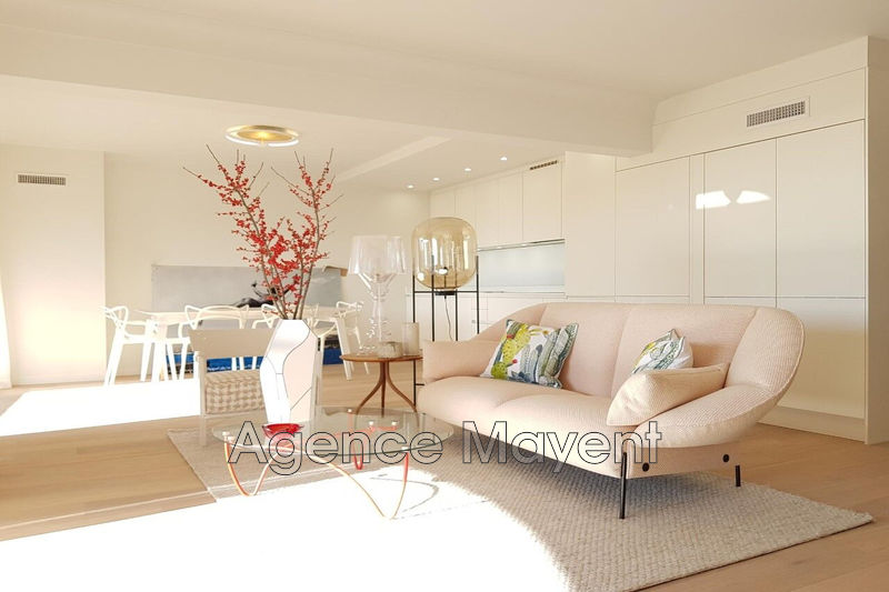 Photo Apartment Cannes Centre-ville,   to buy apartment  3 rooms   109 m²