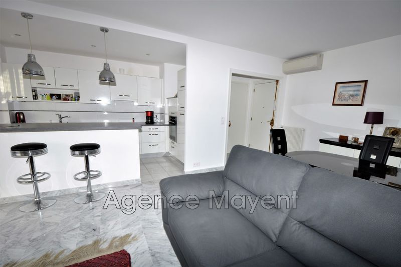 Photo Appartement Cannes Basse californie,   achat appartement  2 pièces   51 m²
