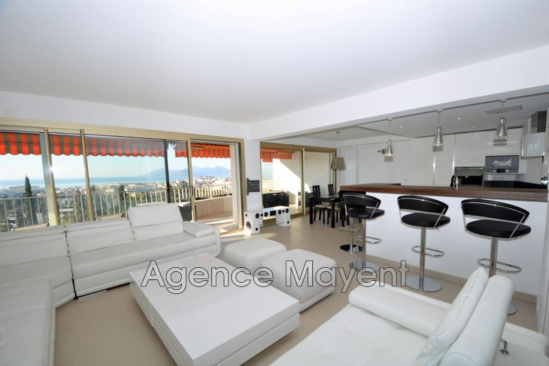 Photo Apartment Cannes Montrose,   to buy apartment  4 rooms   126 m²