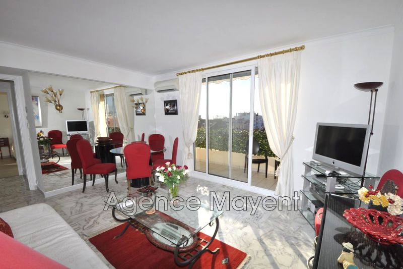 Apartment Cannes Croisette,   to buy apartment  3 rooms   62 m²