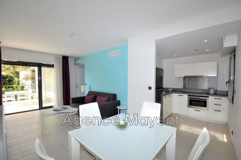 Photo Apartment Cannes Montfleury,   to buy apartment  3 rooms   65 m²