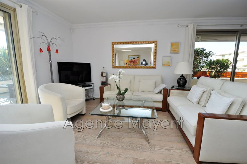 Photo n°2 - Vente appartement Cannes 06400 - 980 000 €
