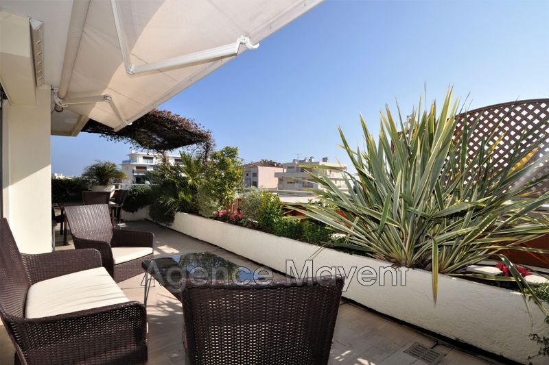 Photo Apartment Cannes Basse californie,   to buy apartment  3 room   86 m²